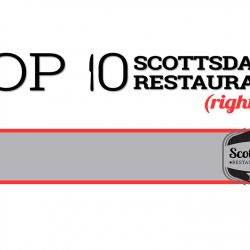top restaurants in Scottsdale