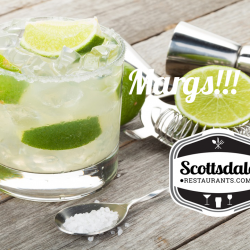 best margaritas in scottsdale