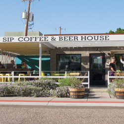 Sip Coffee Scottsdale