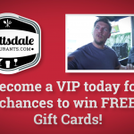 Free Gift Cards Scottsdale