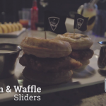 Chicken and Waffles Scottsdale