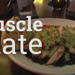 Protein Plate Scottsdale