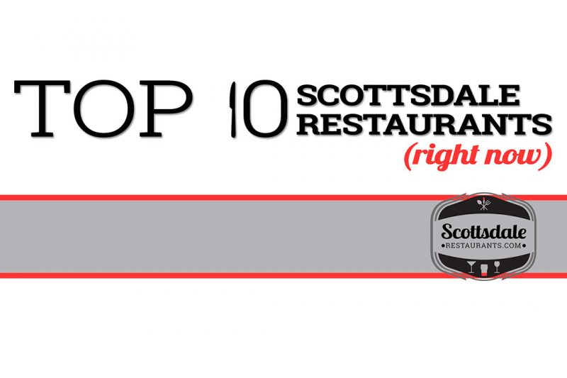 scottsdale restaurants