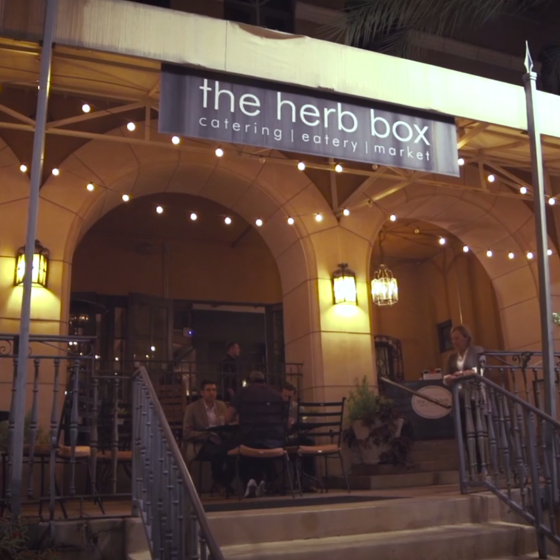 The Herb Box Scottsdale
