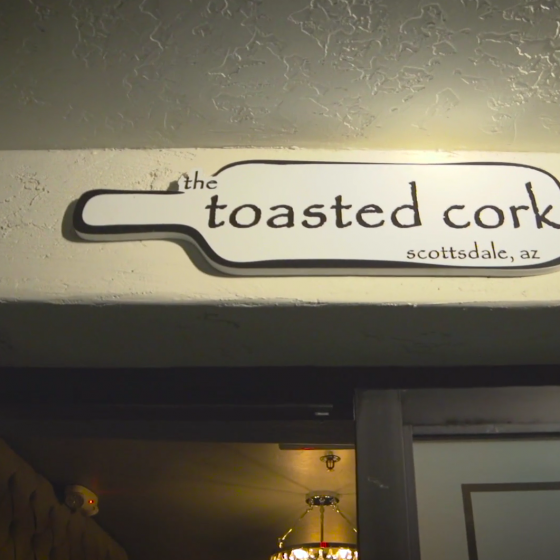 Toasted Cork Scottsdale