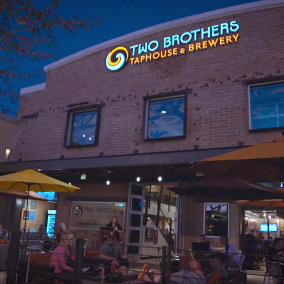 Two Brother Tap House