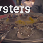 Oysters in Scottsdale