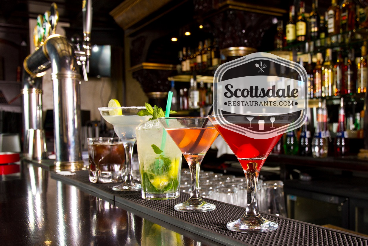 Where To Go For Happy Hour In Scottsdale Scottsdale