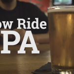 slow ride IPA