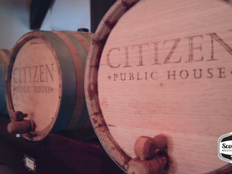 Citizen Public House