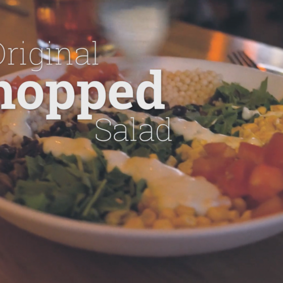 the original chopped salad scottsdale