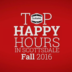 Top Happy Hours in Scottsdale