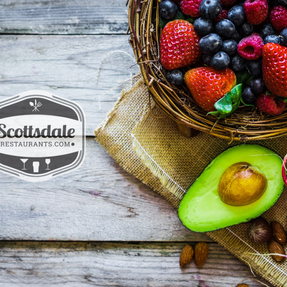 healthy scottsdale restaurants