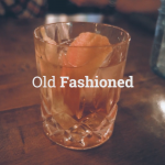 old-fashioned