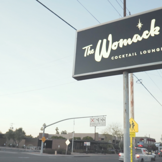 the womack