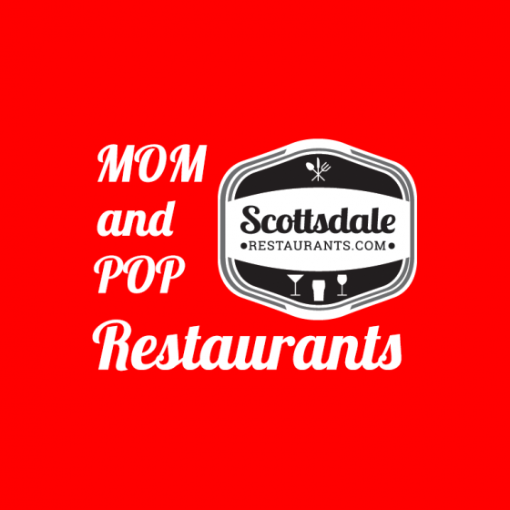 mom and pop restaurants