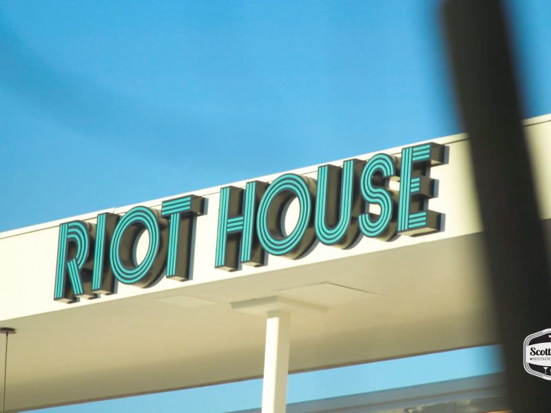 Riot House Scottsdale